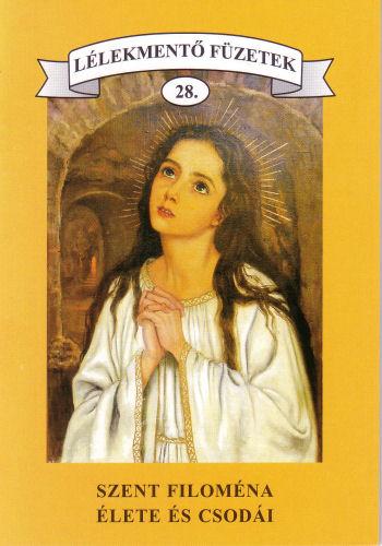 Szent Filoména