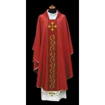 Chasuble, Vestment - red /1-141