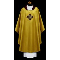 Chasuble, Vestment - GOLD/1-186