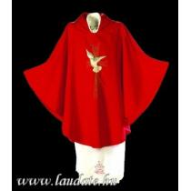 Chasuble, Vestment - red /1-26