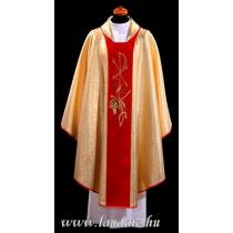 Chasuble, Vestment - gold /1-32