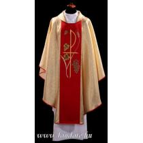 Chasuble, Vestment - gold  /1-39