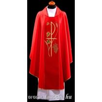 Chasuble, Vestment - red /1-39