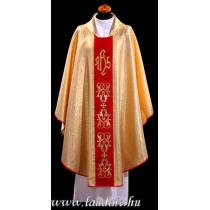 Chasuble, Vestment - gold /1-43