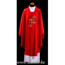Chasuble, Vestment - red /1-52