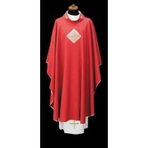 Chasuble, Vestment - red /2-121