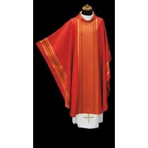 Chasuble, Vestment - red /2-123