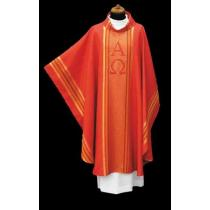 Chasuble, Vestment - red /2-124