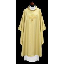 Chasuble, Vestment - gold /2-146