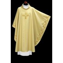 Chasuble, Vestment - gold /2-147