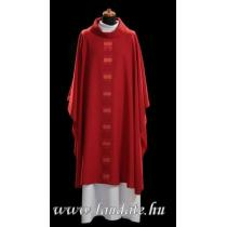 Chasuble, Vestment - red /2-79