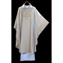 Chasuble, Vestment - white /2-92A