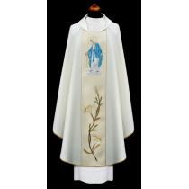 Chasuble, Vestment - MARIA/3-52