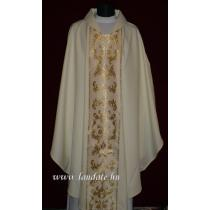 Chasuble, Vestment - white /A-620