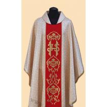 Chasuble, Vestment - gold /A-639