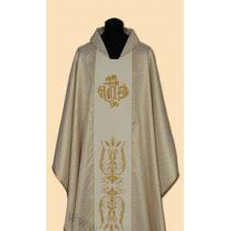 Chasuble, Vestment - gold  /A-719