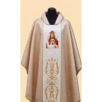 Chasuble, Vestment - gold /A-733