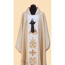 Chasuble, Vestment - gold /A-739