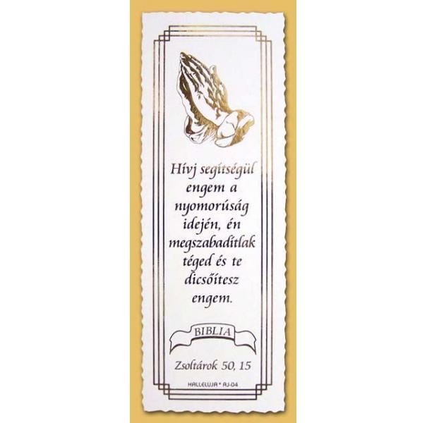 bibliai idézetek konfirmációra Cakkosszélű bibliai könyvjelző AJ 04   Készleten   Igés Könyvjelzõ